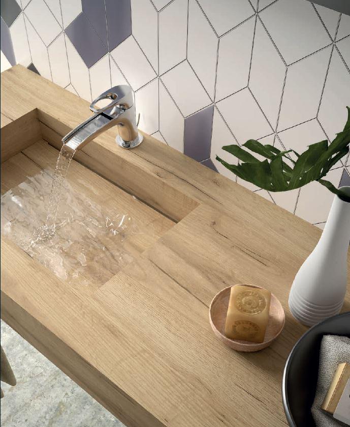 Plan vasque Compakt 1.2