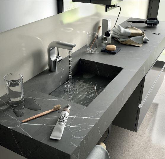 Plan vasque Compakt 2